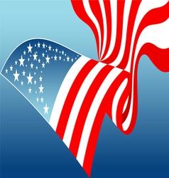 USA vector