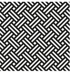 background braided japanese tatami mat vector image vector image