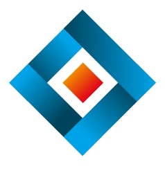 logo device vector image