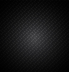 Metal Ground vector image vector image