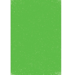 Green Dusty Texture vector image vector image