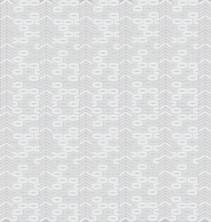 Gray Weave vector image