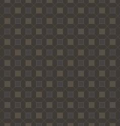 Abstract geometric line hexagon geometric square vector