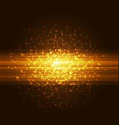 Energy power bright burst explosion layout vector