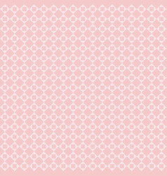 Repeating geometric tiles with square seamless vector