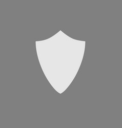 security assurance icon vector image
