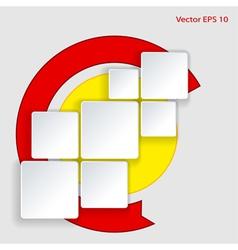 Background Design vector image vector image
