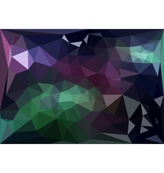 Colorful Geometric Background9 vector