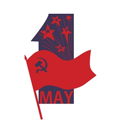 May day vector