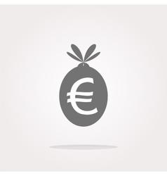 Euro Icon Euro Icon Euro Icon JPEG Euro vector image