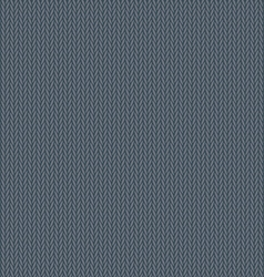 Background seamless pattern texture of gray wool vector