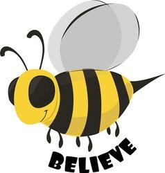 Believe vector