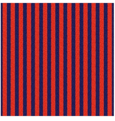 Seamless red and blue vertical stripes vector
