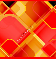 abstract background square shapes geometric vector image