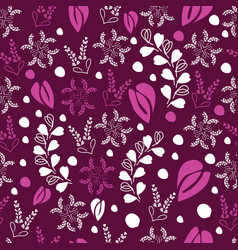 Parisian lace-love in parise seamless repeat vector