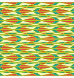 Seamless patterns Mosaic vector