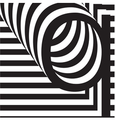 letter q design template vector image