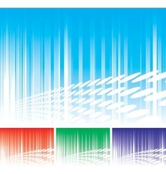 Digital Background vector image vector image