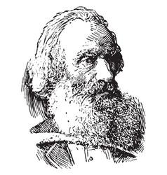 Daniel wilson vintage vector