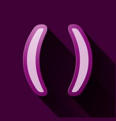Volume icons symbol parentheses vector
