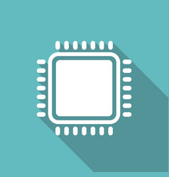 Cpu microprocessor vector