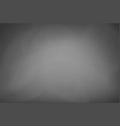 Black board design gray background vector