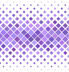 Purple square pattern background - geometrical vector