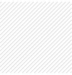 repeating diagonal lines underlay vector image