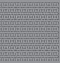 Abstract monochrome geometric background vector