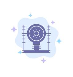 Define energy engineering generation power blue vector