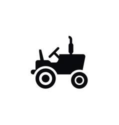Isolated agronomy icon husbandry element vector