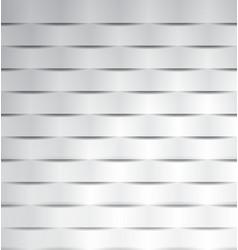 White seamless geometric texture vector