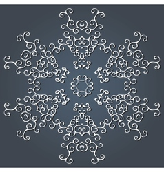 seamless tileable background pattern vector image