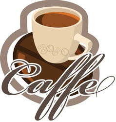 CAFFEE1 resize vector image