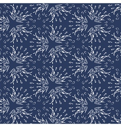 Pattern star vector