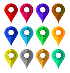 Google Maps Pin Vector Images Over 940