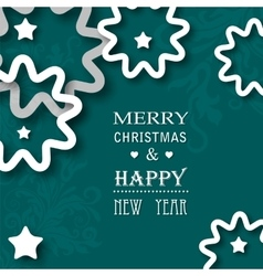 Christmas Background Abstract Eps10 vector image