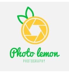 Creative logo label badge emblem or logotype vector image