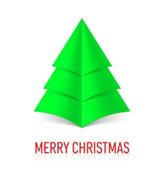 MERRY CHRISTMAS Corner paper 18 vector