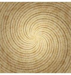Stylish wood background vector