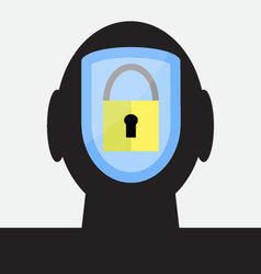 Protection intellectual property vector