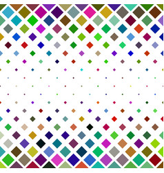 square pattern background - geometrical graphic vector image