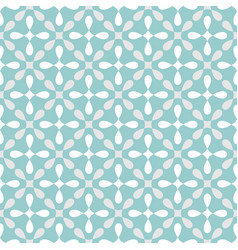 tile pastel decorative floor tiles for pattern vector image