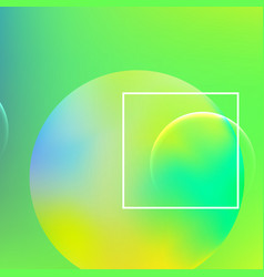 abstract background minimal geometric design vector image