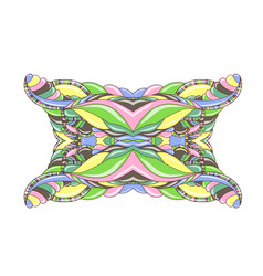 With abstraction vector