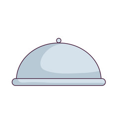 Platter icon image vector
