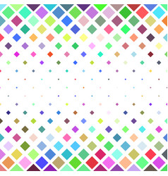 Square pattern background - from diagonal squares vector