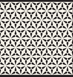 seamless pattern modern abstract texture vector image