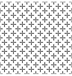 art abstract geometric light white black pattern vector image