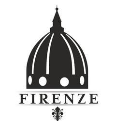 Firenze vector